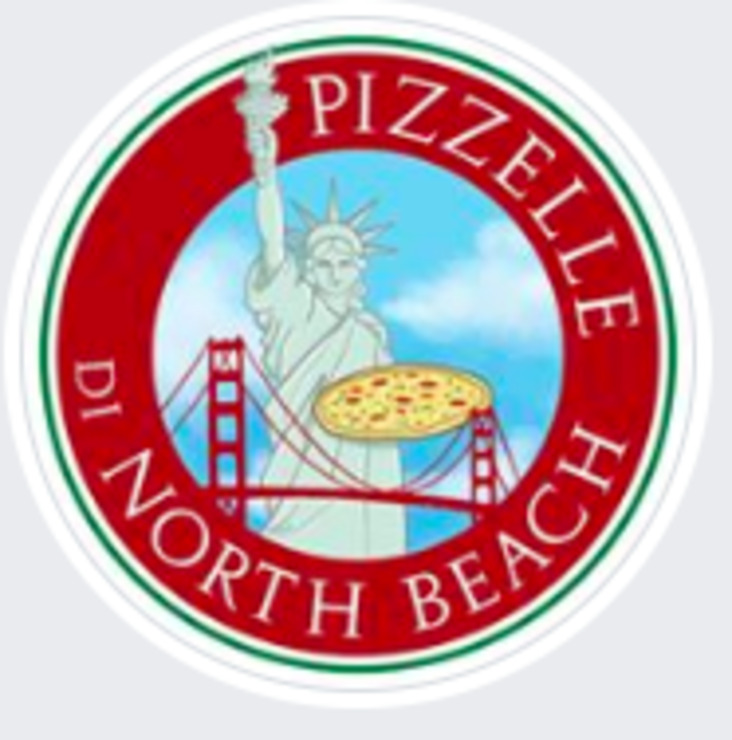 Vegan user review of Pizzelle di North Beach in San Francisco.
