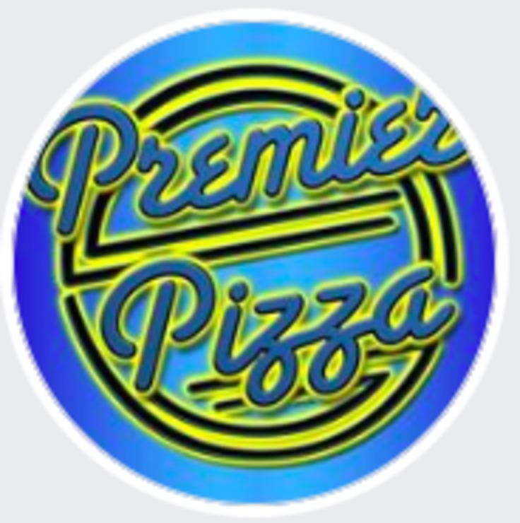 Vegan user review of Premier Pizza in Santa Clara.