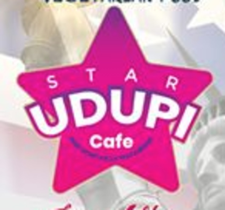 Vegan user review of Star Udupi Cafe in Santa Clara.