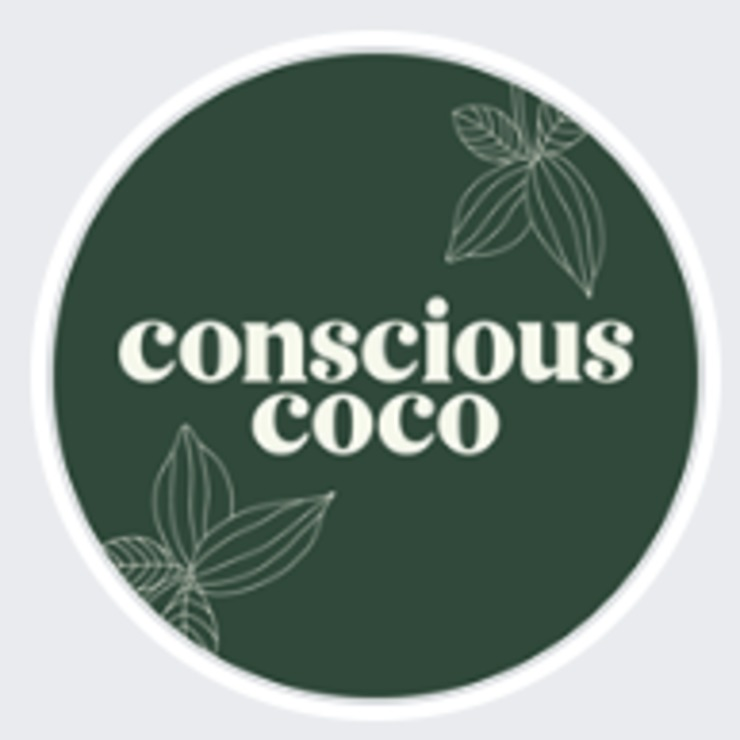 Vegan user review of Conscious Coco in Fayetteville.