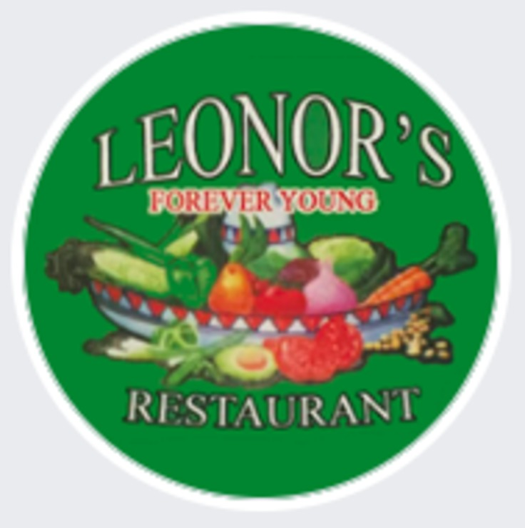 Vegan user review of Leonor's Mexican Vegetarian Restaurant in Studio City.