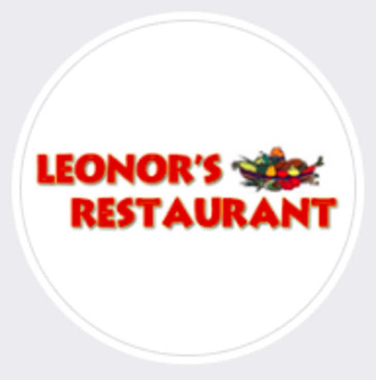 Vegan user review of Leonor's Restaurant in North Hollywood.