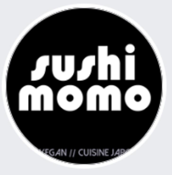 Vegan user review of Sushi Momo Végétalien in Montréal.