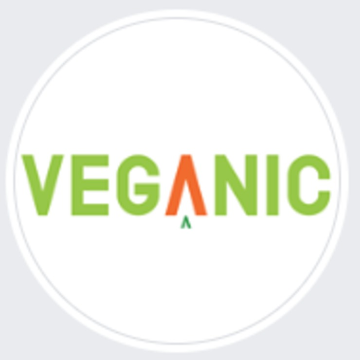 Vegan user review of Veganic in Dublin.