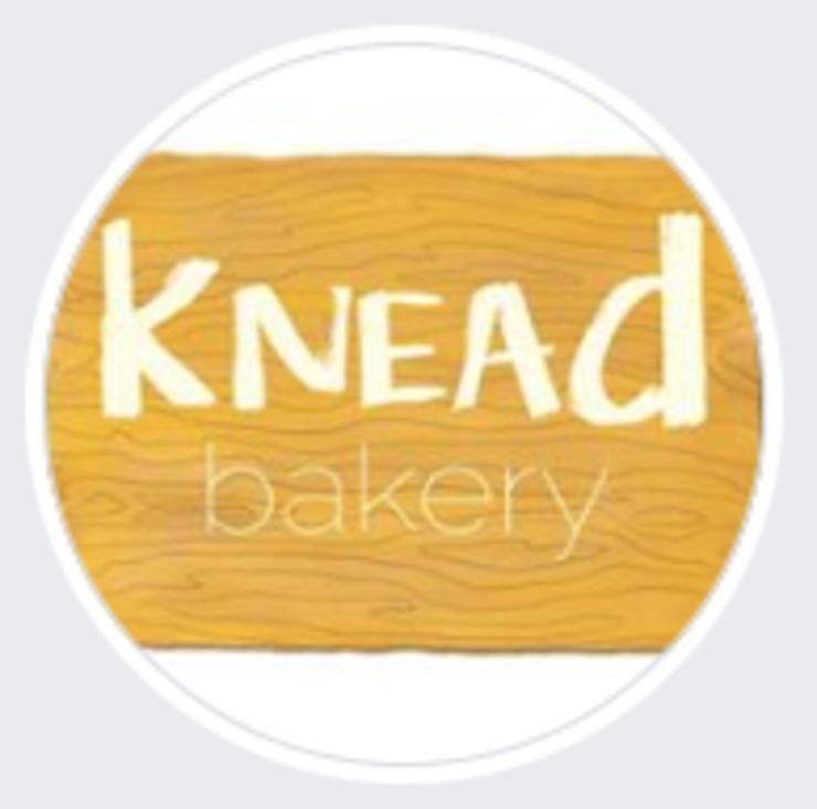 Vegan user review of Knead Bakery in Burlington.
