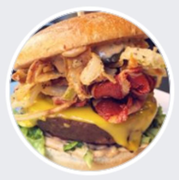 Vegan user review of V Rev Vegan Diner in Manchester.