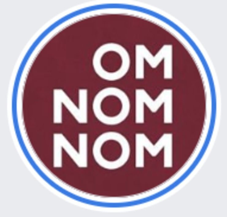 Vegan user review of Om Nom Nom Vegan Cafe in L'viv.