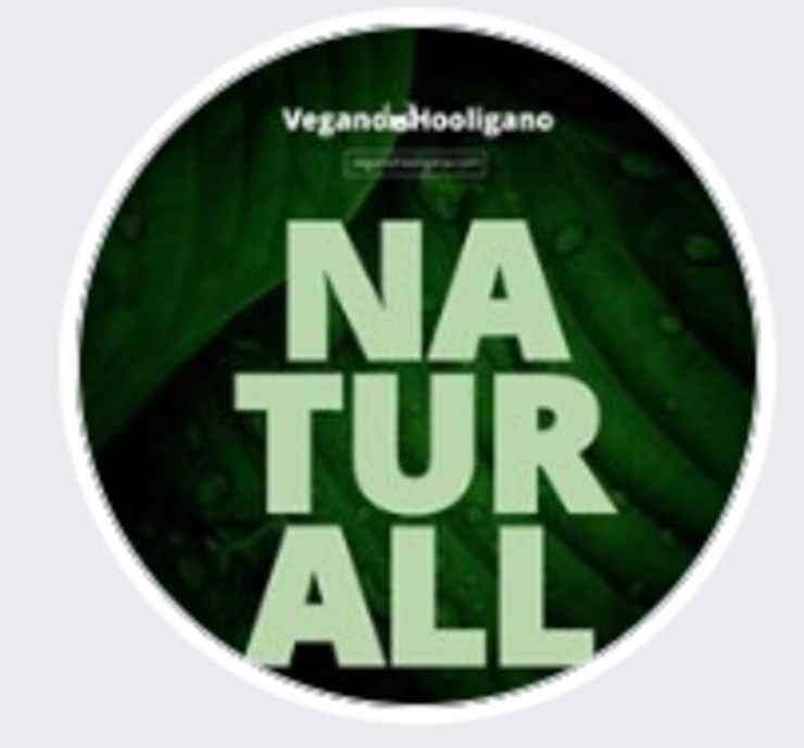 Vegan user review of Vegano Hooligano in Kyiv.