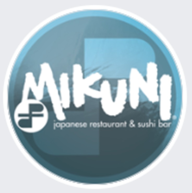 Vegan user review of Mikuni | Arden Fair in Sacramento.