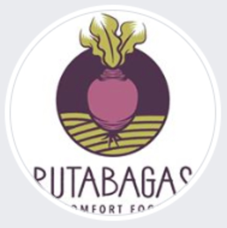 Vegan user review of Rutabagas Comfort Food in Lincoln.