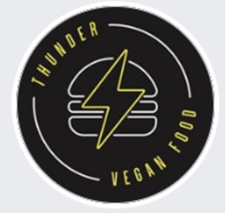 Vegan user review of THUNDER VEGAN FOOD in Madrid.