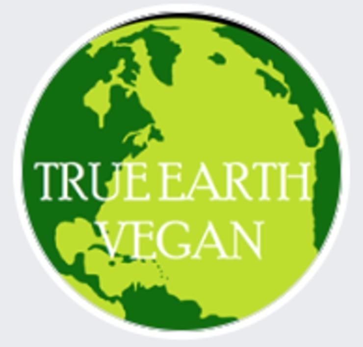 Vegan user review of True Earth Juicery & Vegan Cafe in North Hollywood.