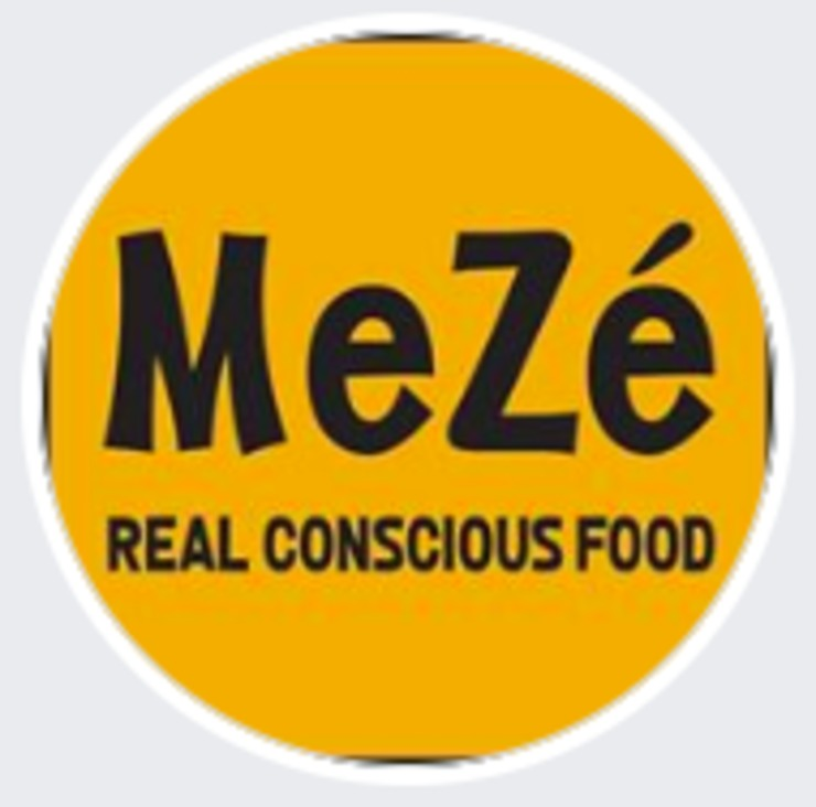 Vegan user review of MeZe Eatery Grass Valley in Grass Valley.