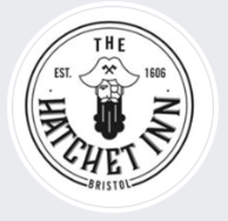 Vegan user review of The Hatchet Inn in Bristol.
