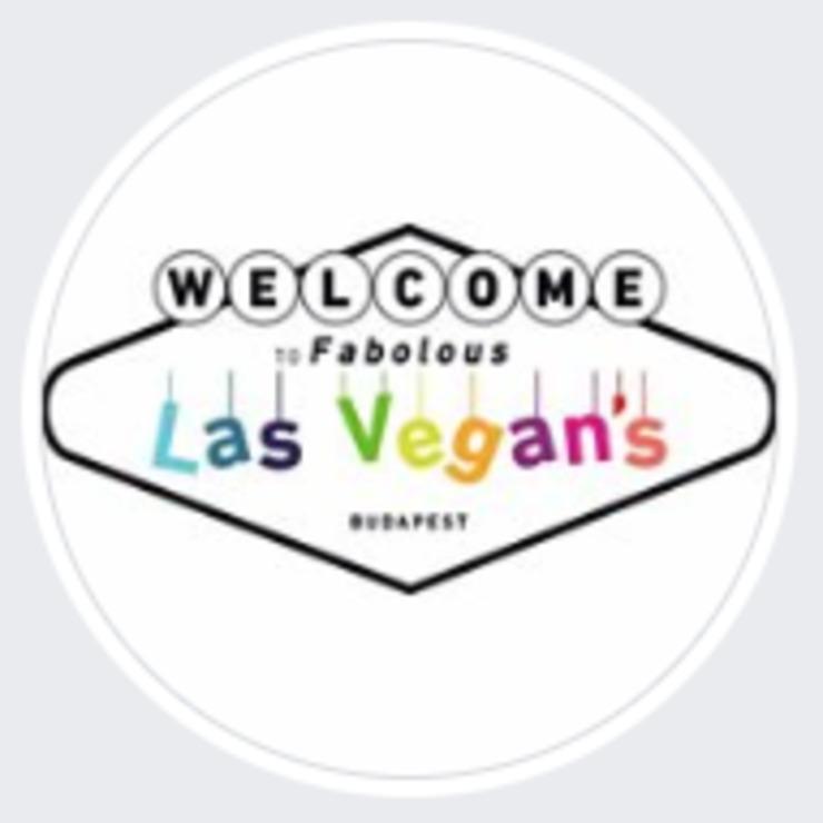 Vegan user review of Las Vegan's in Budapest.