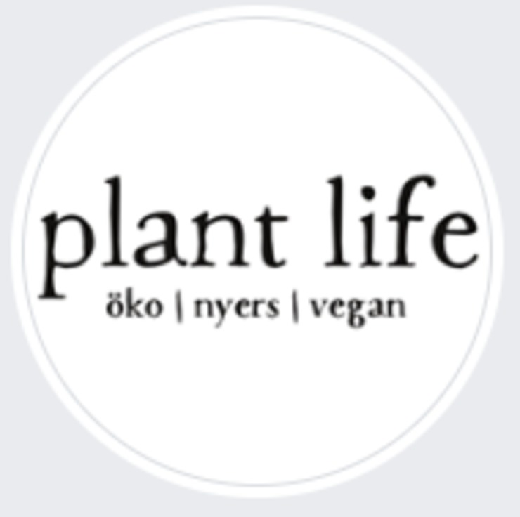 Vegan user review of Plant Life in Budapest.