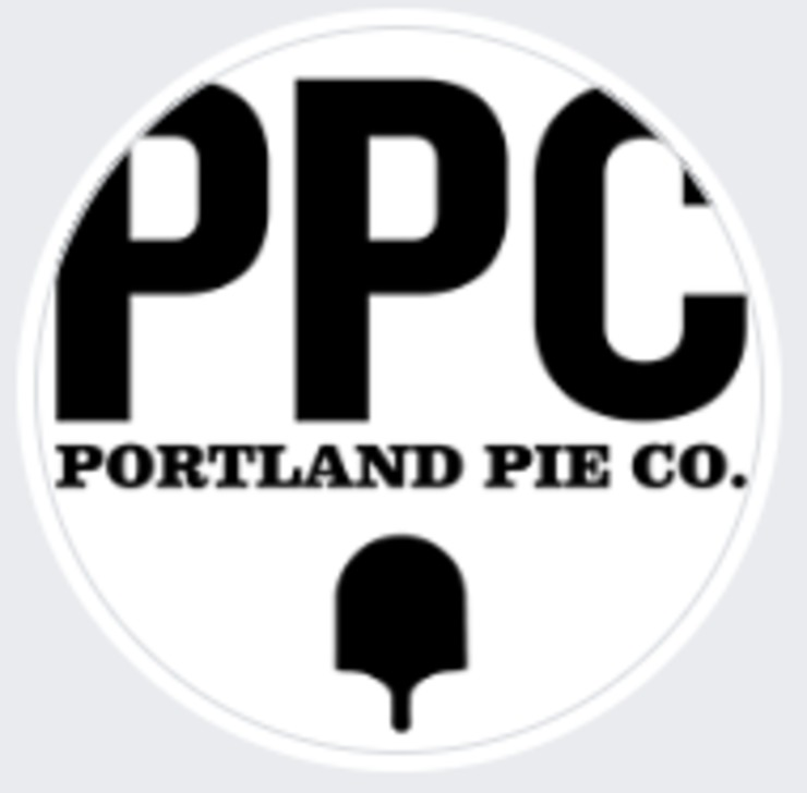 Vegan user review of Portland Pie Company in Biddeford.