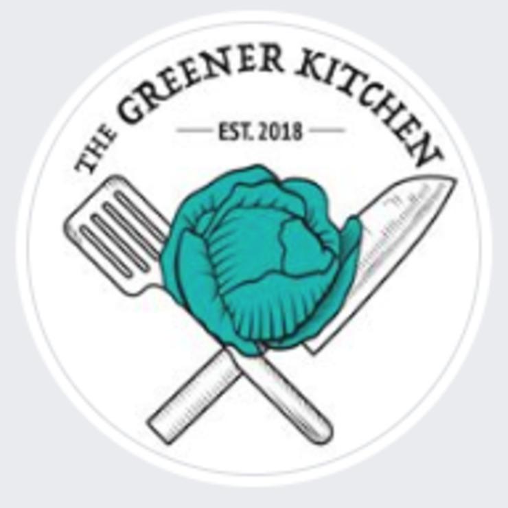 Vegan user review of The Greener Kitchen in Baltimore.