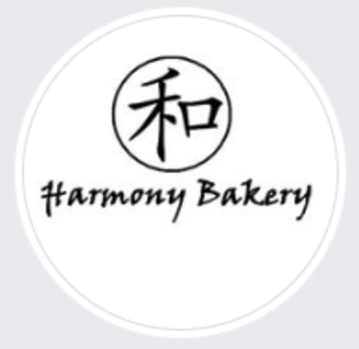 Vegan user review of Harmony Bakery in Baltimore.