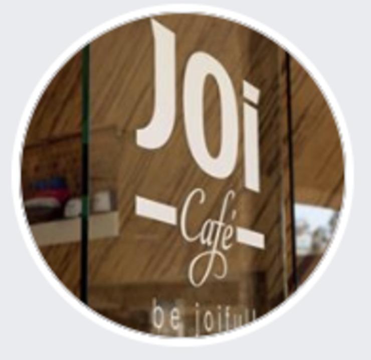 Vegan user review of JOi Cafe in Westlake Village.
