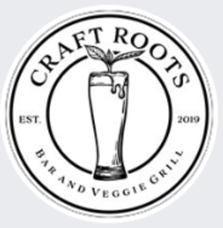 Vegan user review of Craft Roots in Morgan Hill.