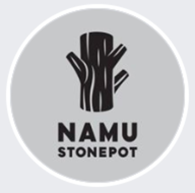 Vegan user review of Namu Stonepot in San Francisco.