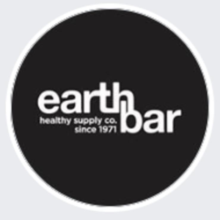 Vegan user review of Earthbar in Los Angeles.