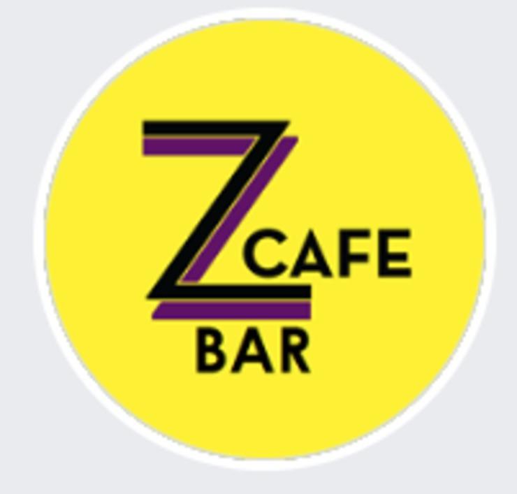 Vegan user review of Z Cafe & Bar in Oakland.