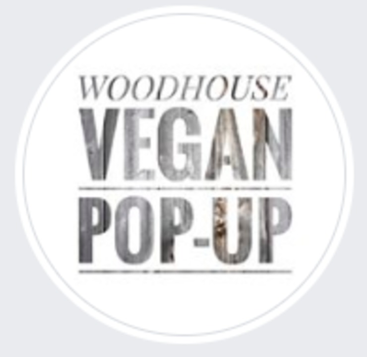 Vegan user review of Woodhouse Vegan Cafe + Space in Columbus.