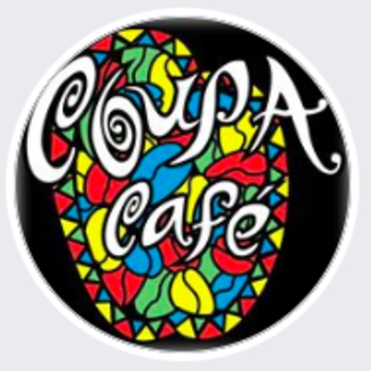 Vegan user review of Coupa Cafe - Ramona in Palo Alto.