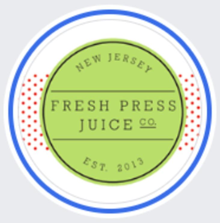 Vegan user review of Fresh Press Juice Co. in Bernardsville.