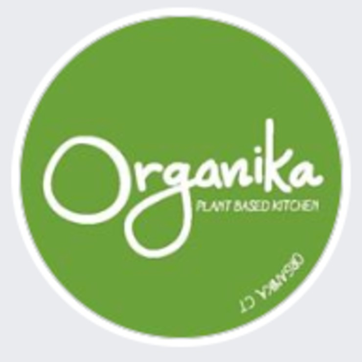 Vegan user review of Organika Kitchen New Canaan in New Canaan.