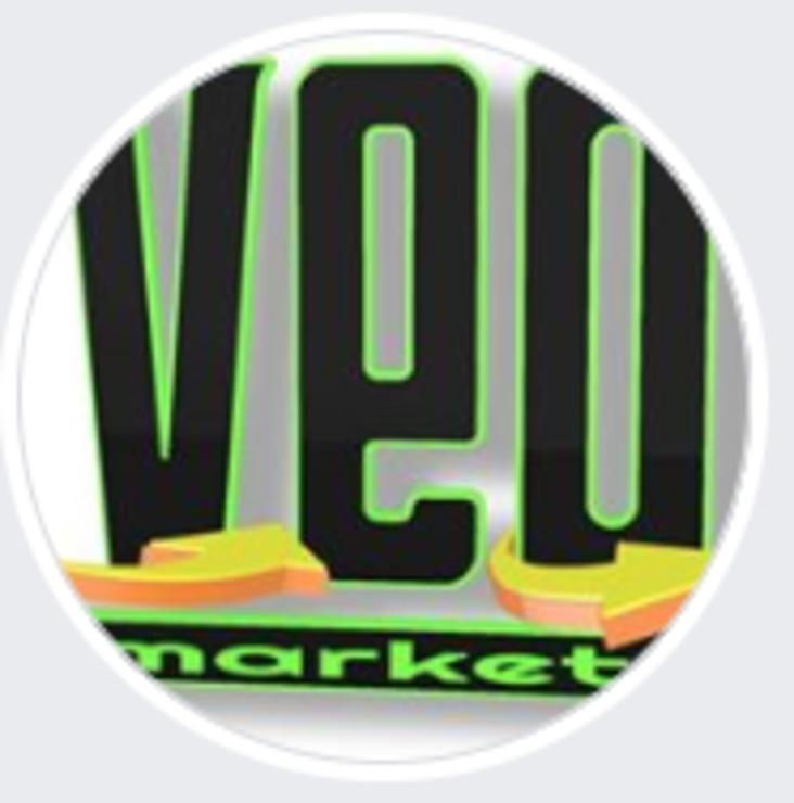 Vegan user review of Veg-In-Out Vegan Market in Las Vegas.