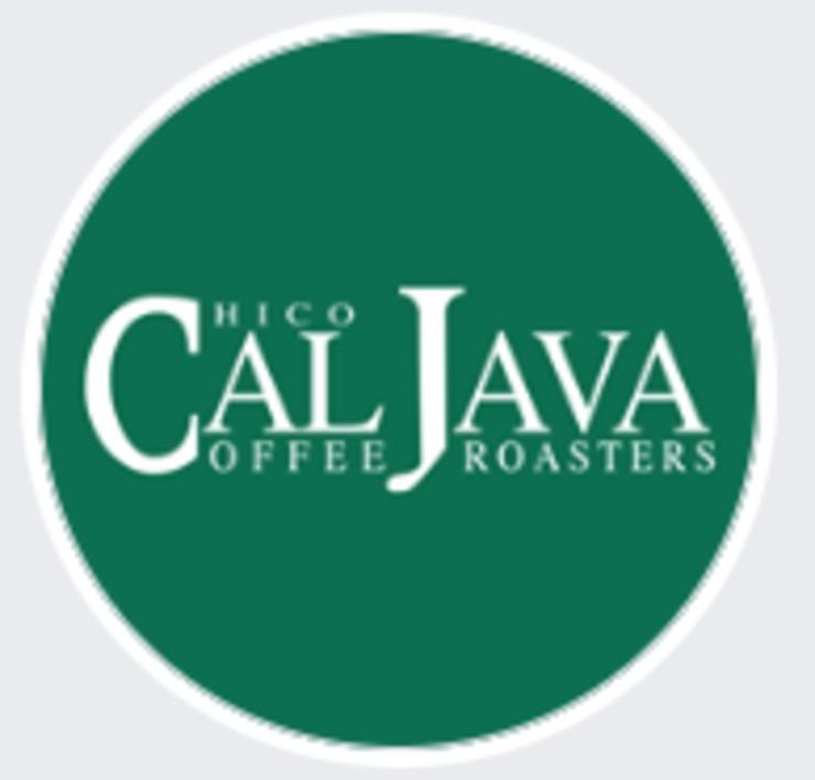 Vegan user review of Cal Java Coffee Roasters in Chico.