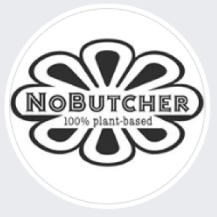 Vegan user review of NoButcher in Las Vegas.