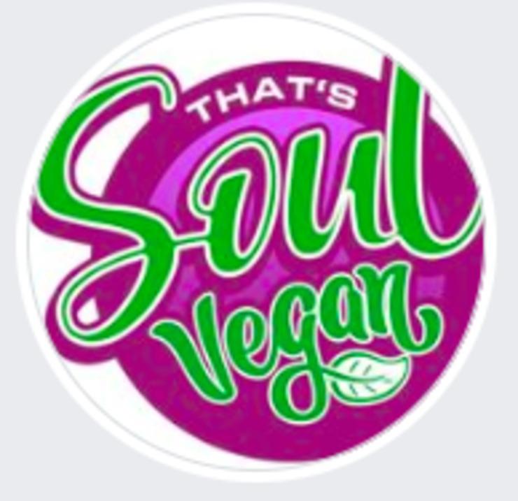 Vegan user review of That's Soul Vegan in Dayton.