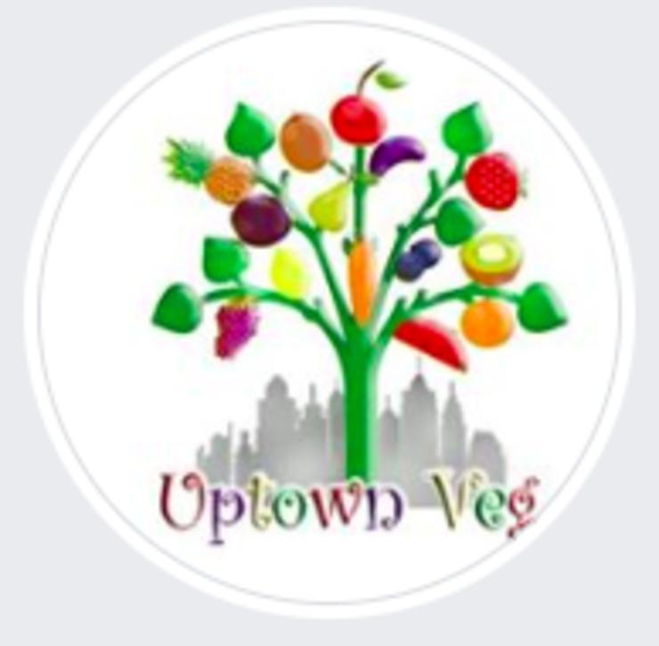 Vegan user review of Uptown Veg in New York.