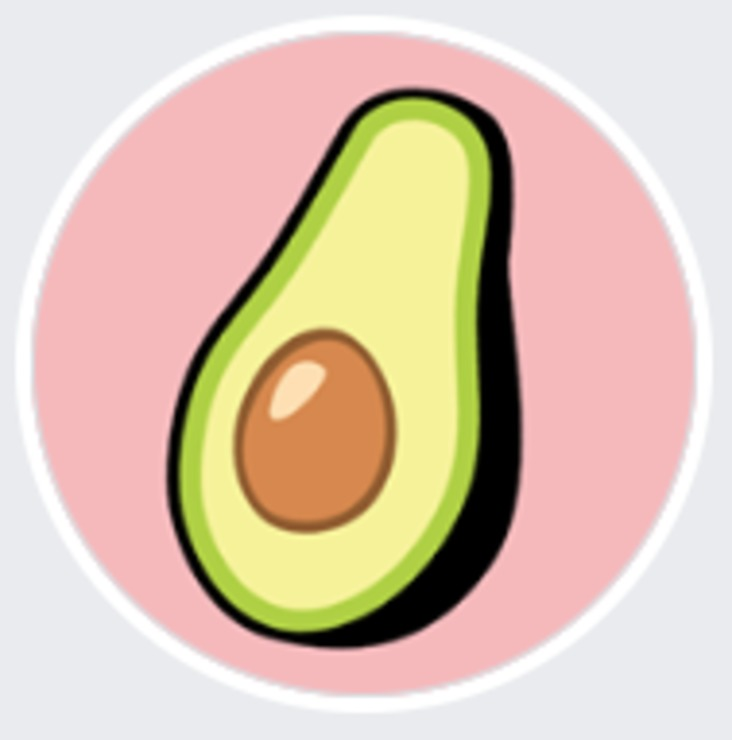 Vegan user review of The Avocado Show in Amsterdam.