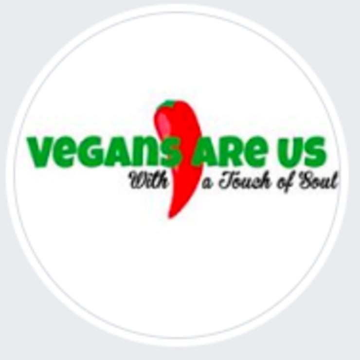 Vegan user review of Vegans Are Us in Vineland.
