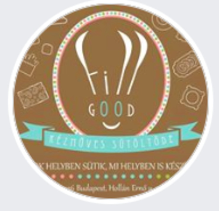 Vegan user review of Fill Good Vegan Artisan Bakery.
