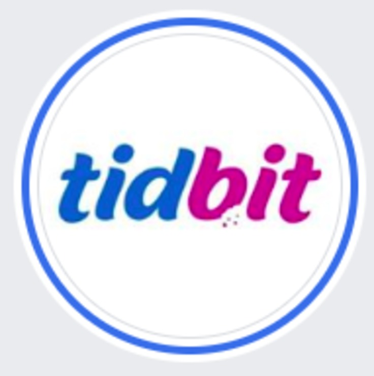 Vegan user review of Tidbit in Madrid.