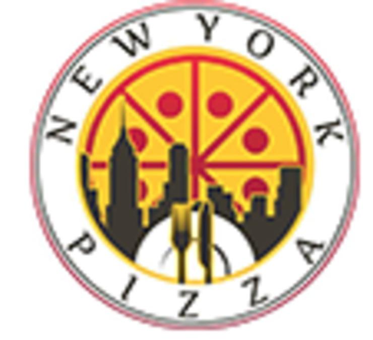 Vegan user review of New York Pizza in San Jose.