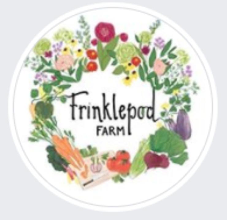 Vegan user review of Frinklepod Farm in Arundel.