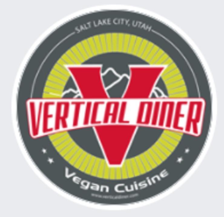 Vegan user review of Vertical Diner in Portland.