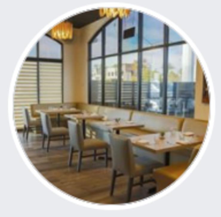 Vegan user review of EATT Gourmet Bistro in Las Vegas.