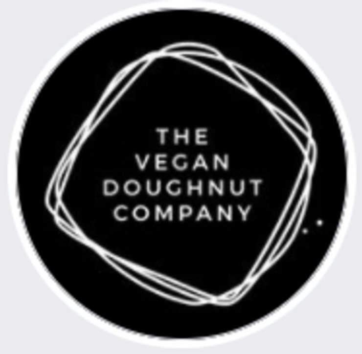 Vegan user review of The Vegan Doughnut Company in Lakewood.
