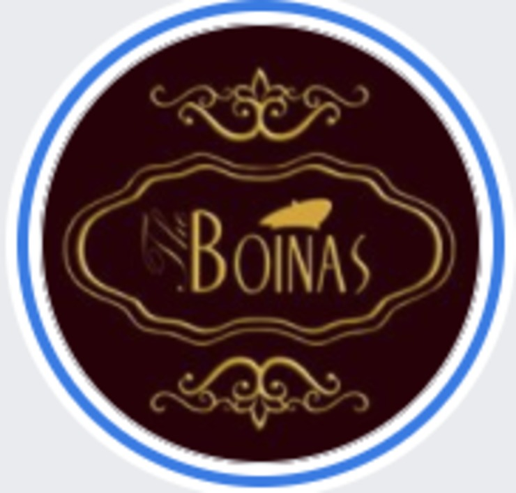 Vegan user review of The Boinas in São Paulo.