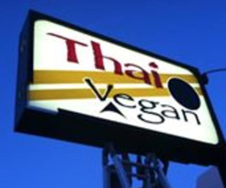 Vegan user review of Thai Vegan in Albuquerque.