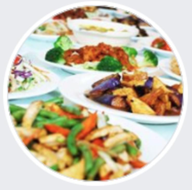 Vegan user review of Loving Heart Vegan Restaurant in Clermont.