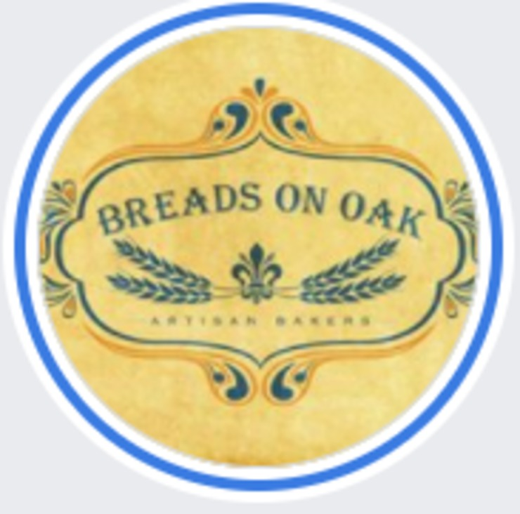 Vegan user review of Breads On Oak in New Orleans.